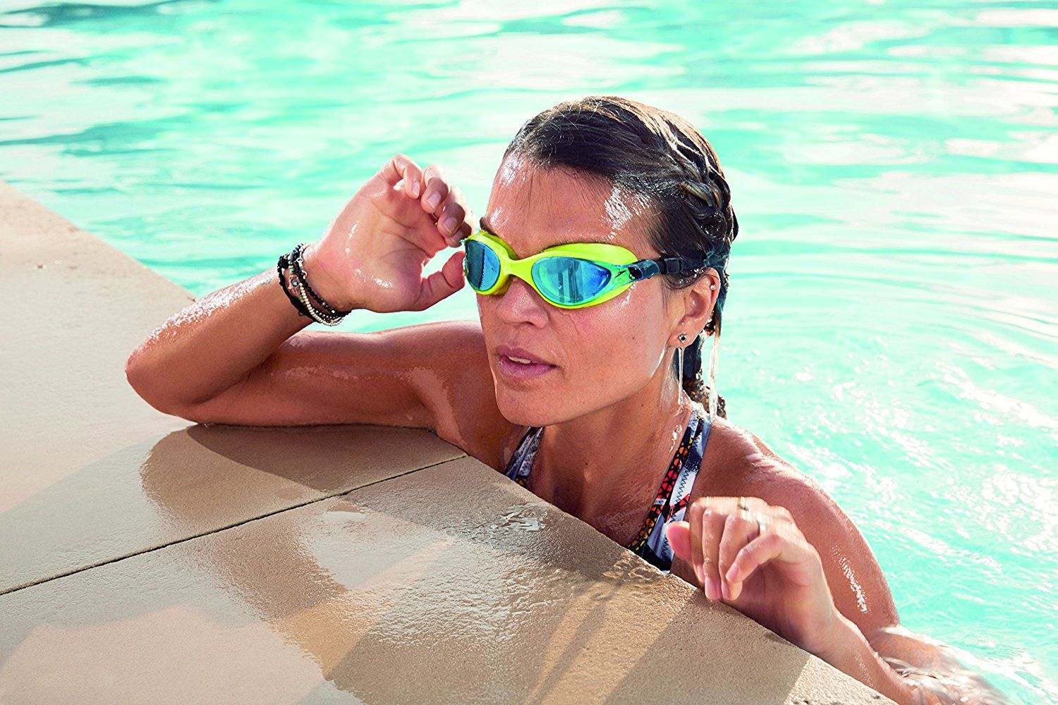 Speedo Vue and Virtue Goggles Product Design and Development