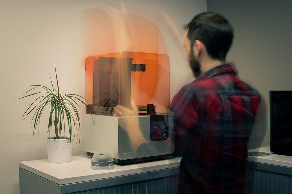 formlabs 3d printing suite