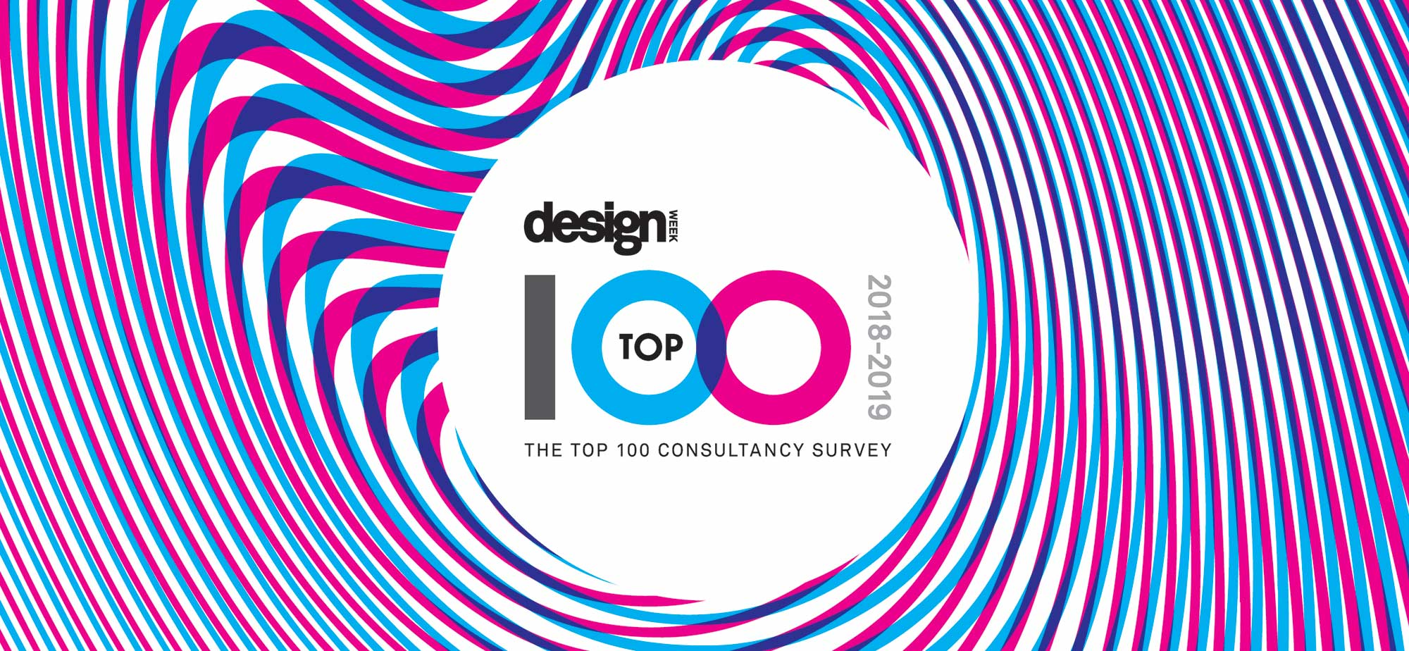 Raymont-Osman Ranked 6th in Product Design by Design Week