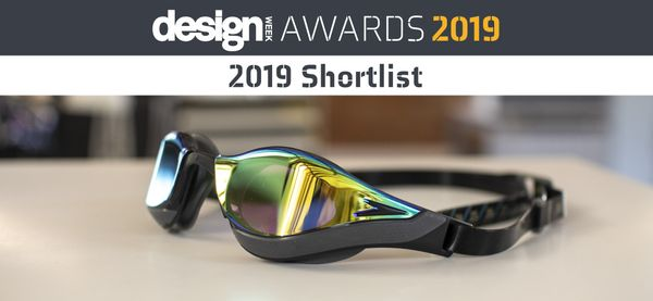 Design Week Awards 2019 Shortlist
