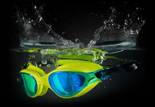 Speedo - Vue and Virtue Goggles